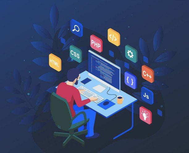 Как достичь успеха в сфере IT: интервью с бэкенд-разработчиком