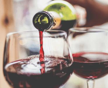 Современный винный этикет: 9 правил хранения и употребления вина