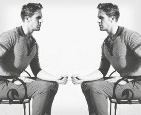 12 упражнений, для выполнения которых даже не нужно вставать со стула