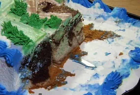 торт и ножик0252366976