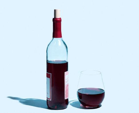 Как выбрать недорогое вино в супермаркете