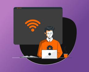 7 причин выбрать сервис «умного дома» на базе роутера Almond с охранной системой от Wifire