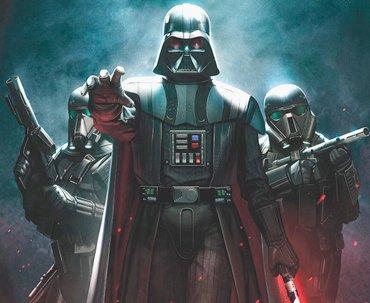 Lucasfilm Games объявила о новой игре по Star Wars с открытым миром от Ubisoft