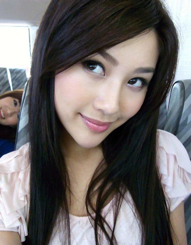 Фото девушек азиаток, миленькая азиатка