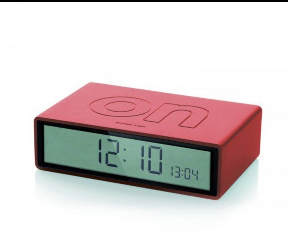 alarm on1244773601