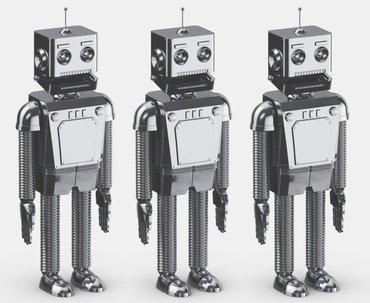 Впервые арт-биеннале в Бухаресте проведёт искусственный интеллект