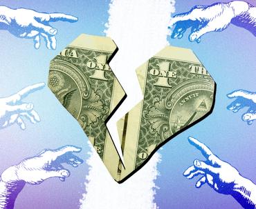 Извечный вопрос: деньги — зло или добро?
