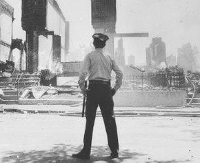 Филадельфия: город, разбомбивший сам себя