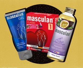 Презервативы, гель-смазки, масла: полный гайд по продукции Masculan