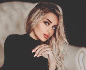 Подруга BroDude: Дарья Ролдугина