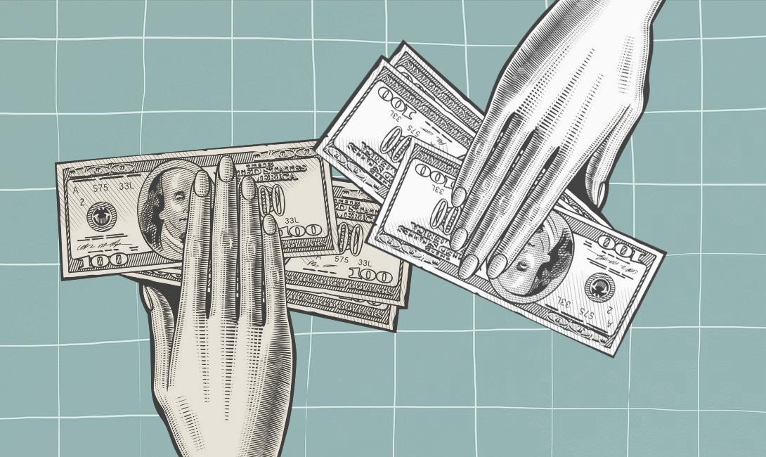 мужские страхи о деньгах