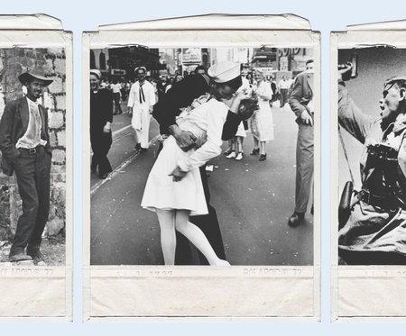 5 знаменитых фотографий, за которыми скрыта большая история