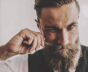 Что такое Movember и почему ежегодно в ноябре мужчины отращивают усы