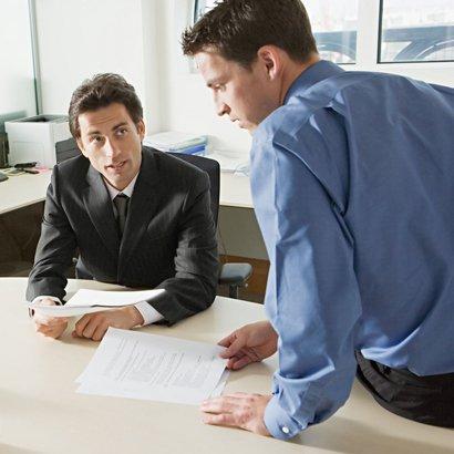 как понравиться боссу