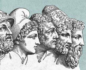 Римскую империю создали атлеты, и нам есть чему у них поучиться