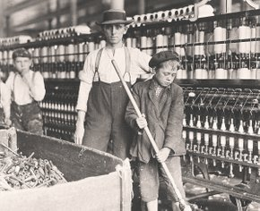 Жизнь рабочего во время промышленной революции: ад на уровне Средневековья