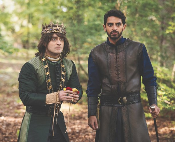 10 нелепых представлений о Средневековье, которые сложились благодаря фильмам