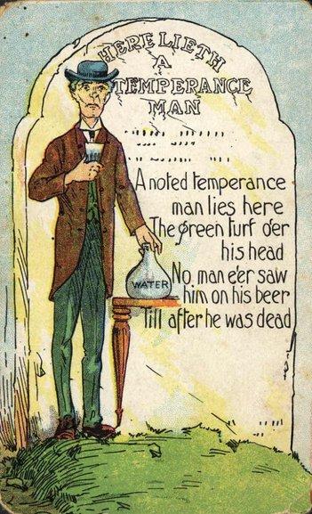 temperanceman