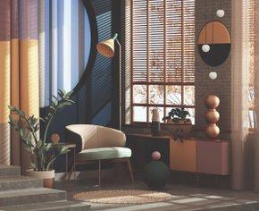 8 дизайнерских решений, которые сделают твой дом уютным