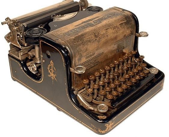 Granville Automatic (1896)