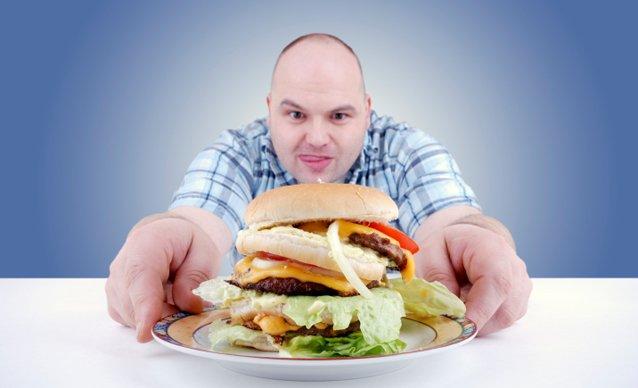 как бороться с аппетитом