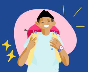 Тест: Умеешь ли ты экономить своё время